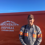 Mountain Disposal Scott Dufty