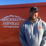 Mountain Disposal Tyler McKinley
